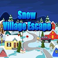 Snow Village Escape ENAGames