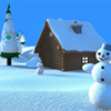 Snow World Escape 2