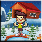 Snowboy Escape Games2Jolly