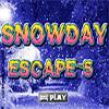 Snowday Escape 5