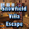 Snowfield Villa Escape Games2Attack
