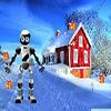 Snowy Noel Santa Escape