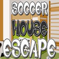 Soccer House Escape TollFreeGames