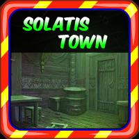 Solatis Town Escape AvmGames