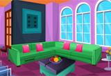Solitary House Escape FirstEscapeGames