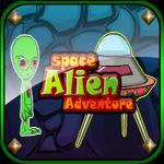 Space Alien Adventure GamesClicker