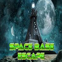 Space Base Escape 365Escape