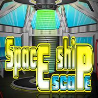 Space Ship Escape TollFreeGames