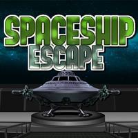 Spaceship Escape ENA