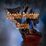 Spanish Privateer Escape 2 365Escape