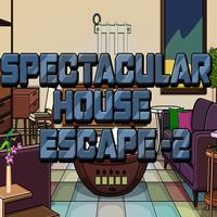 Spectacular House Escape 2 ENA Games
