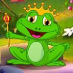 Spirited Frog Escape Games2Rule