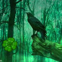 Spiritual Forest Escape WowEscape