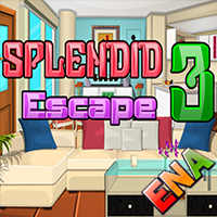 Splendid Escape 3 ENA Games