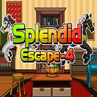 Splendid Escape 4 ENA Games
