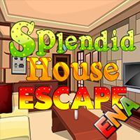 Splendid House Escape ENA Games