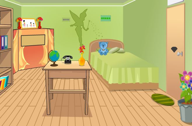 Splendor Room Escape Games2Jolly
