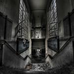 Spooky Asylum MeltingMindz