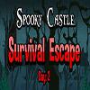 Spooky Castle Survival Escape Day 2