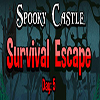 Spooky Castle Survival Escape Day 5