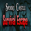 Spooky Castle Survival Escape