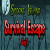 Spooky Island Survival Escape Day 3