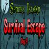 Spooky Island Survival Escape Day 4
