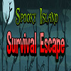 Spooky Island Survival Escape