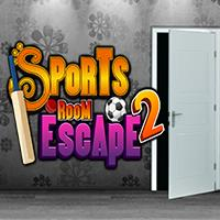 Sports Room Escape 2 ENAGames