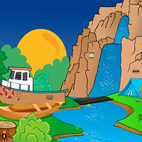 Sqirrel Rescue Games2Jolly