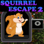 Squirrel Escape 2 Games4King