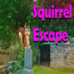 Squirrel Escape 8BGames