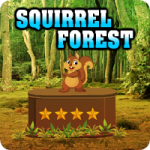 Squirrel Forest Escape AvmGames