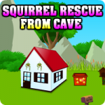 Squirrel Rescue From Cave AvmGames