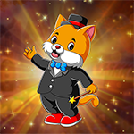 Staggering Talented Cat Escape Games4King