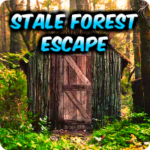Stale Forest Escape AvmGames