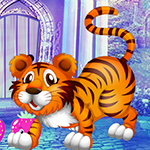 Stalking Tiger Escape Games4King