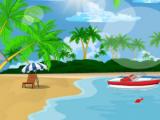 Star Beach Boat Escape TheEscapeGames