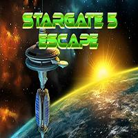Stargate 5 Escape 365Escape