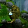 Statue Dark Forest Escape Games2Rule