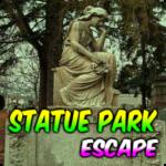 Statue Park Escape AvmGames