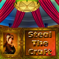 Steal The Craft ENAGames
