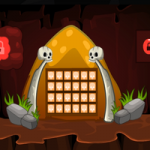 Steal The Haunted Treasure Games2Mad