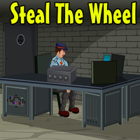 Steal The Wheel 14 ENAGames