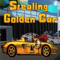 Stealing The Golden Car ENAGames