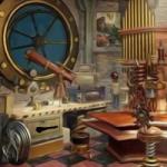 Steampunk FunEscapeGames