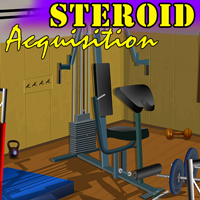 Steroid Acquisition ENAGames