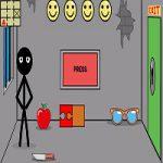 Stickman House Escape Games2Jolly