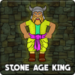 Stone Age King Escape Games2Jolly