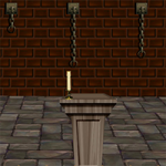 Stone Prison Escape Games2Live